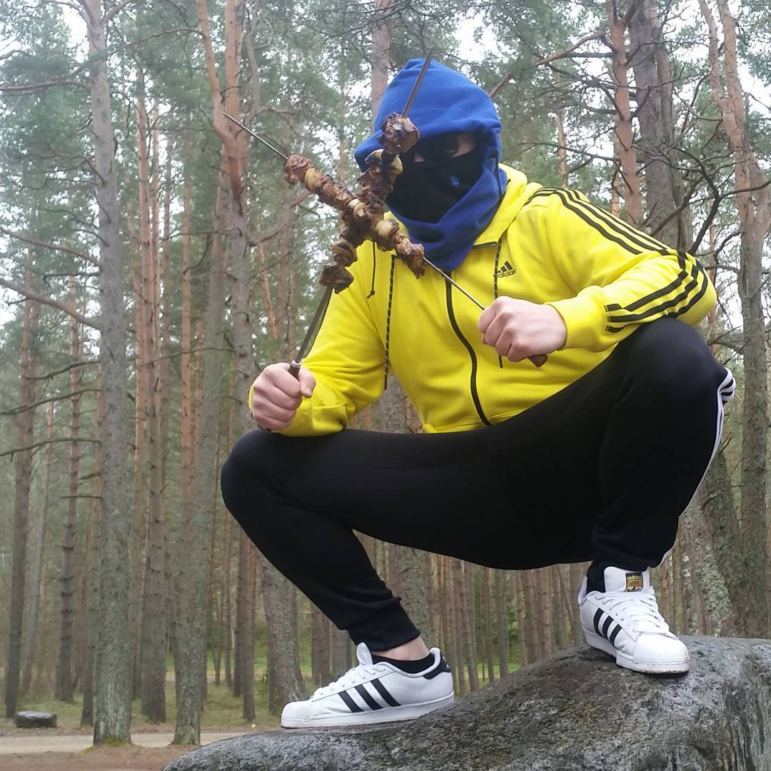 Life of Boris: The Rising Slav YouTube Superstar